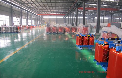 舟山干式变压器生产制造厂家