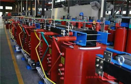 银川S11油浸式变压器厂家/质保三年