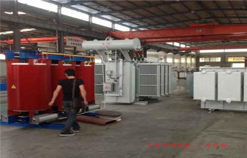 苏州干式变压器厂家公司