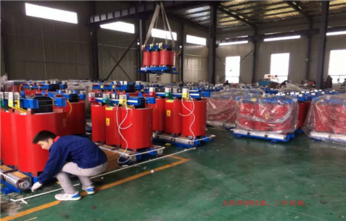 伊犁干式变压器生产厂家全铜