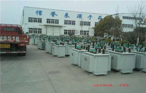 乌鲁木齐SCB10干式变压器我们更专业