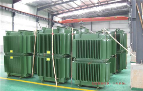 南京干式变压器厂报价