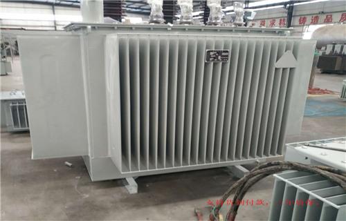 海北干式变压器生产厂家全铜
