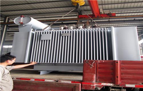 海南SCB10干式变压器我们更专业