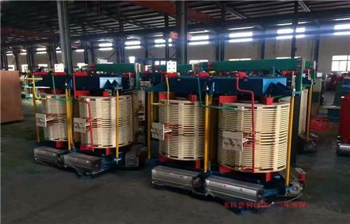 黄南干式变压器厂家直销