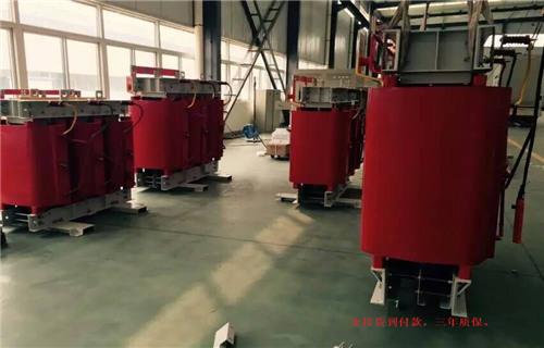 银川干式变压器厂家报价