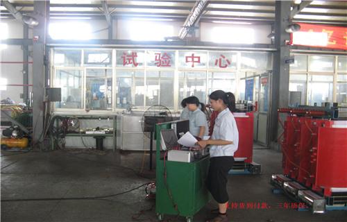 新疆干式变压器生产厂家全铜
