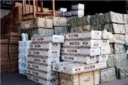 广州到钦州货运运输家具配送天天发车