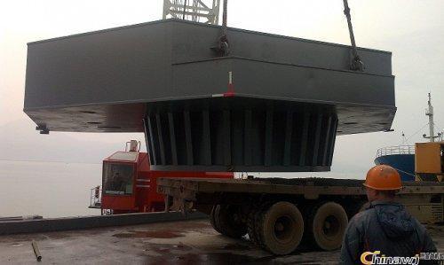 鹤山市共和镇到威海工程运输包单服务高栏车