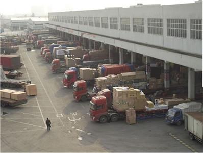桐乡到台湾物流公司来回运输