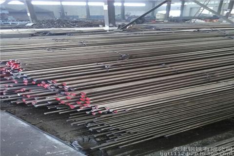 阜阳超厚壁圆钢掏孔钢管性能变吗可来料加工