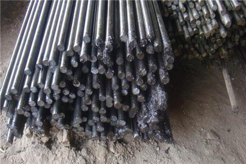 盘锦材质45号圆钢掏孔厂家设备先进可来料加工
