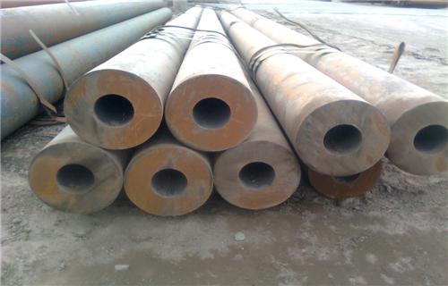河南热轧小口径无缝钢管厂一米零售一支起售