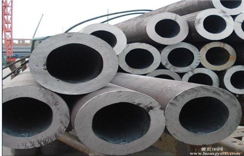 上饶非标大口径厚壁无缝钢管厂家直销交货期短
