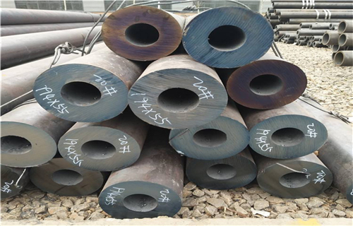 漳州热轧小口径无缝钢管厂来料加工合作共赢