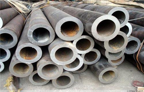 大连合金20crmnti热轧无缝规格退火调质可生产定尺