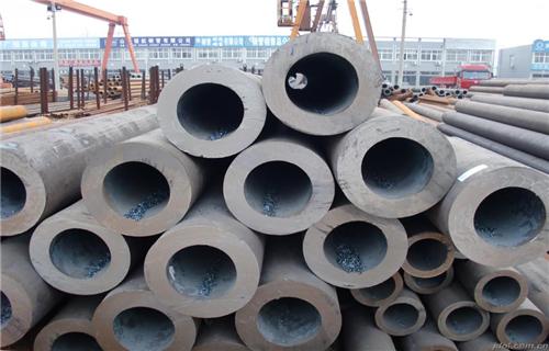 深圳热轧小口径无缝钢管厂实体厂家壁厚均匀