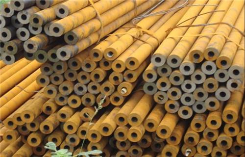 东莞非标35crmo材质无缝钢管现货什么价格规格型号齐全