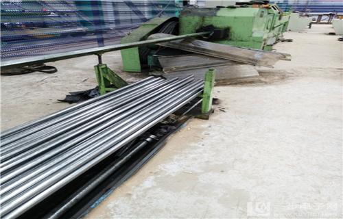 莆田供应精轧小口径精密光亮管规格齐全对外加工