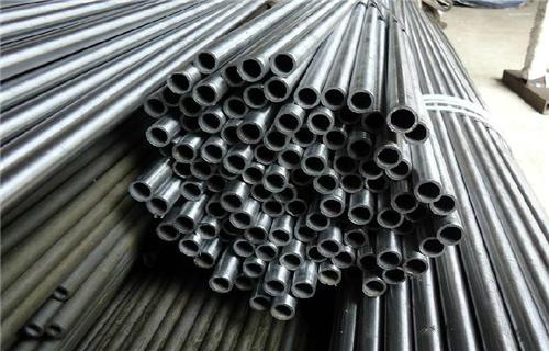 无锡厂家直销精轧小口径精密光亮管可切割定尺