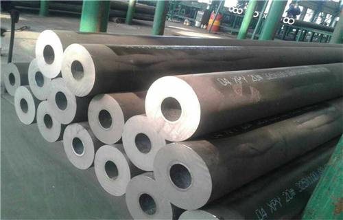 泰州外径299*35厚壁无缝钢管一米多重生产厂家