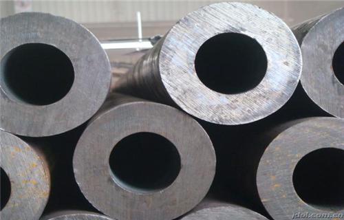 荆州热轧219*8薄壁无缝钢管硬度是多少数控切割