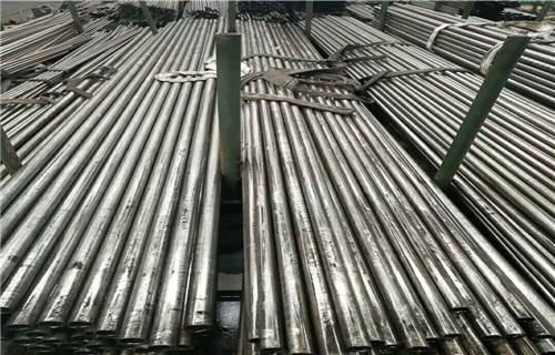 黄南精密光亮管无缝精密钢管现货供应