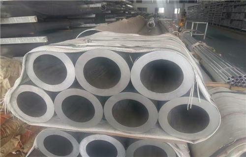 6061铝管6*1 8*1 10*16063铝合金管玉林无缝铝管厂家