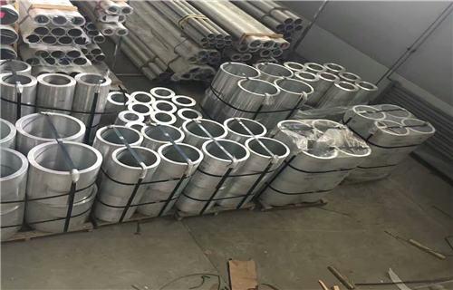 6061铝管6*1 8*1 10*16063铝合金管贺州无缝铝管厂家