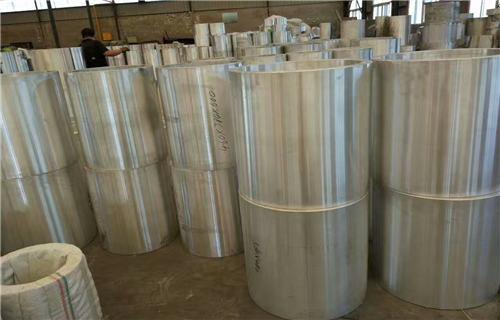 宁夏合金管铝管最新行情