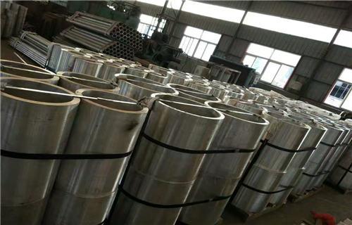 6061铝管6*1 8*1 10*16063铝合金管河池无缝铝管厂家