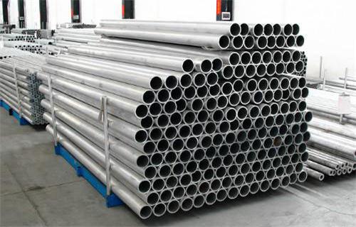 6061铝管6*1 8*1 10*16063铝合金管南宁无缝铝管厂家