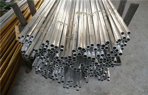 海西合金管铝管价格