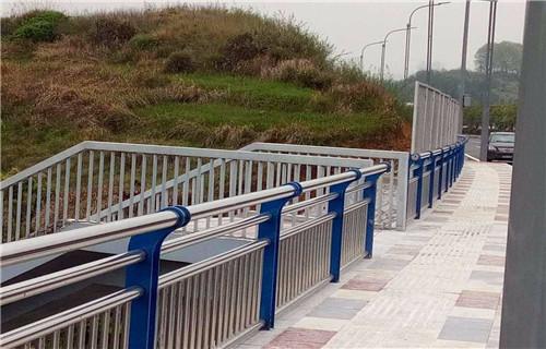 山东公路交通工程护栏行情走势