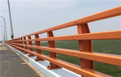 嘉峪关碳钢喷塑护栏每日价格