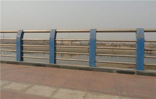 梅州桥梁复合管护栏价格合理