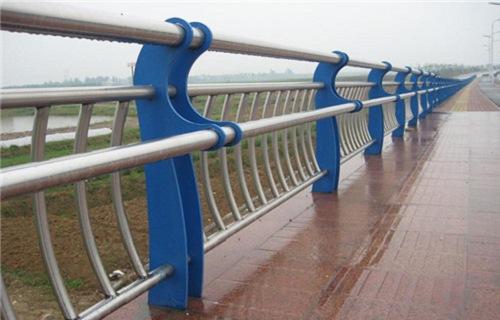 榕江桥梁护栏生产厂家