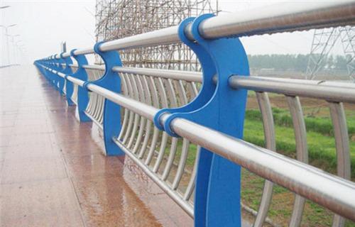 彭山不锈钢景观护栏杆哪家质量好不锈钢复合管护栏