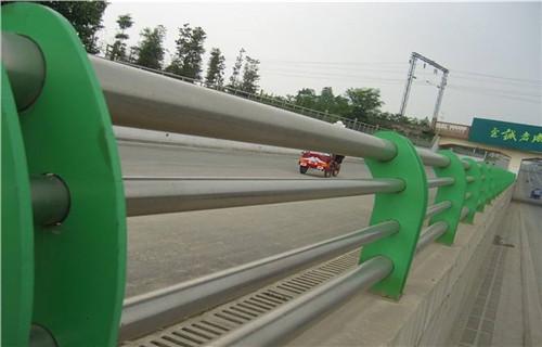 甘南市政建设栏杆品质一流