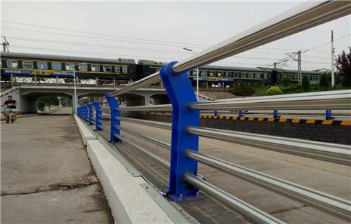 营口不锈钢景观护栏杆主要分类不锈钢复合管护栏