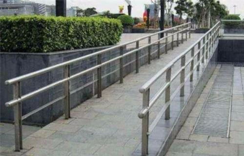 枣庄不锈钢道路交通栏杆货源充足