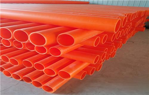 克拉玛依mpp电力电缆保护管生产厂家