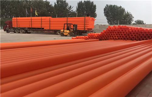 海北mpp电力电缆保护管生产厂家