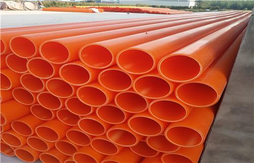 PE钢带管 钢带增强管海南厂家行情