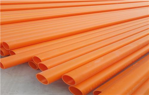 钢带管钢带增强波纹管海西报价机制