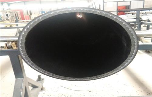 果洛塑合金穿线管厚度