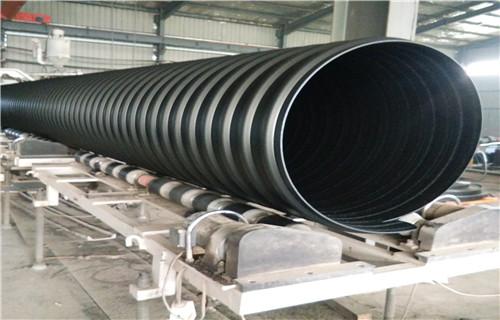 伊犁钢带增强管厂家
