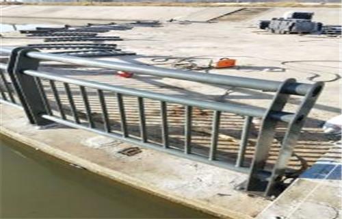 西藏不锈钢桥梁护栏技术服务
