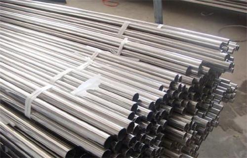 西藏201不锈钢复合管桥梁护栏立柱厂家直销