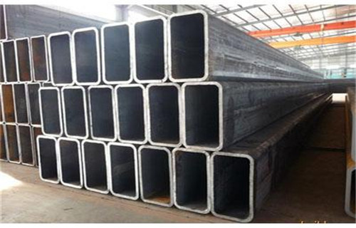 西藏q235碳钢方管薄壁大口径矩形管厂家直销